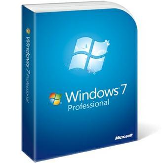 Windows 7 Profestional Bản quyền - Giá bán: Call