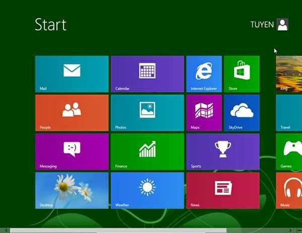 Hướng dẫn cách cài đặt Windows 8 - Bài 3: Cài đặt Win 8 từ ổ đĩa DVD - WINBANQUYEN
