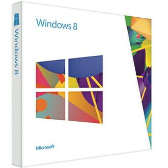 Windows 8 Home Bản quyền - Giá bán: Call